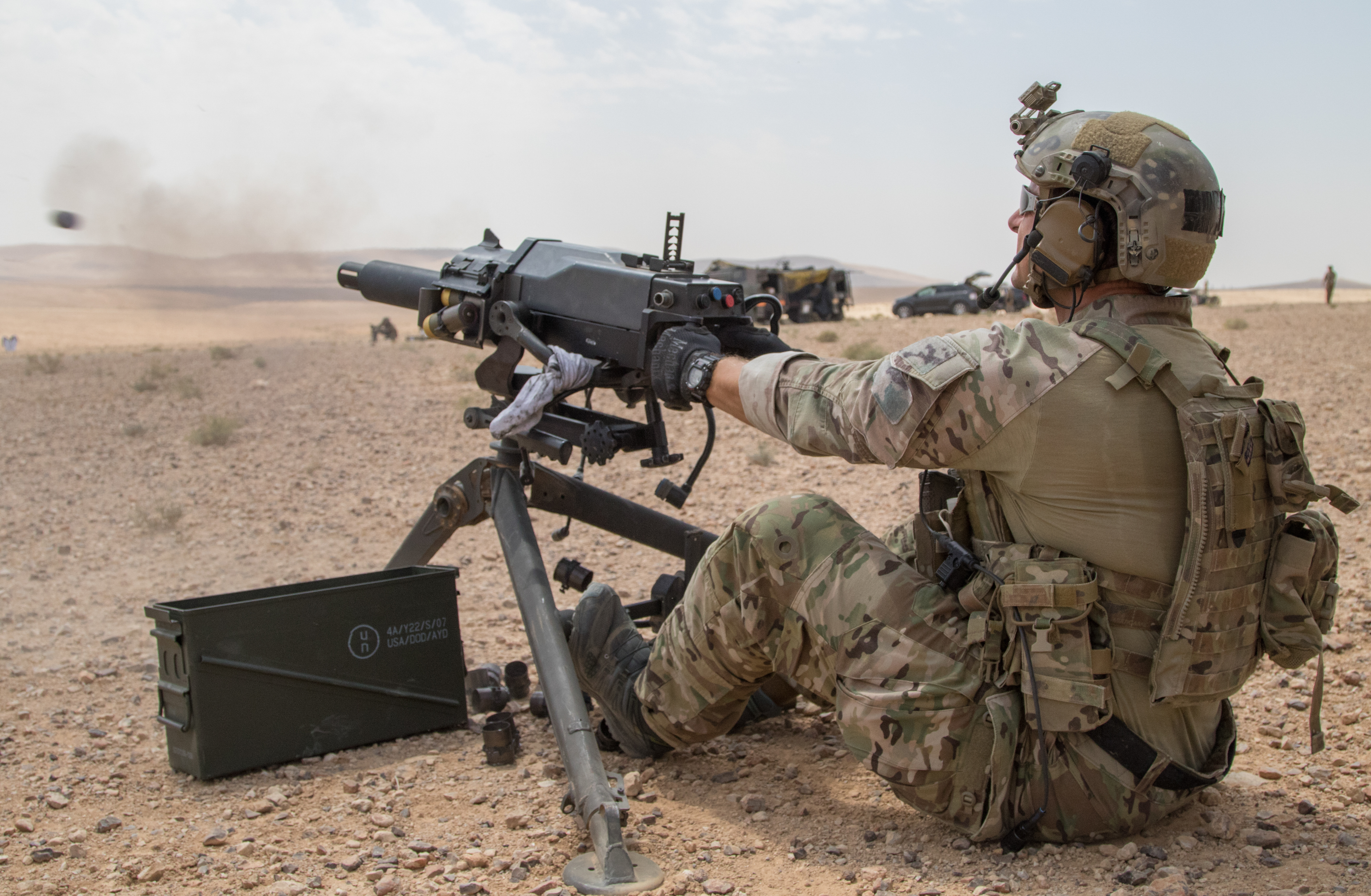 File U S Army Special Operations Command Sol R Fires Mk