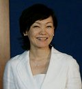 Mrs. Akie Abe, wife of Japanese Prime Minister...