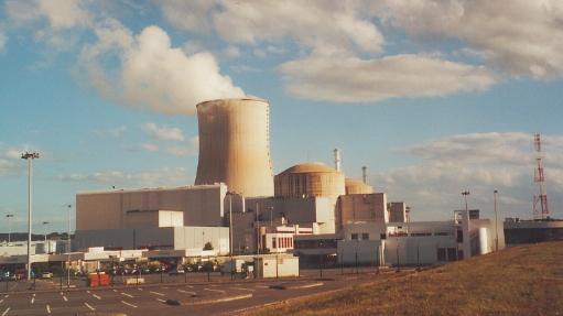 Centrale nucleare di Civaux (Francia)