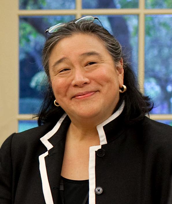 Tina Tchen Wikipedia