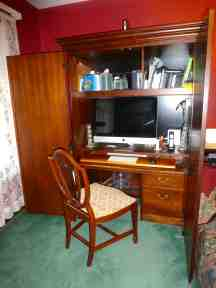 Armoire Desk Wikipedia