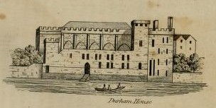 Durham House London Wikipedia