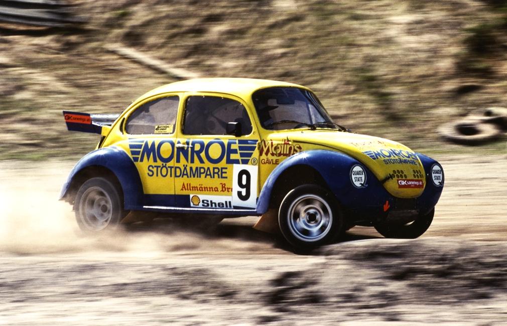1985 European Rallycross Championship Wikipedia
