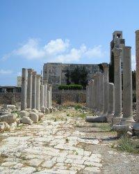 The Athens Agora