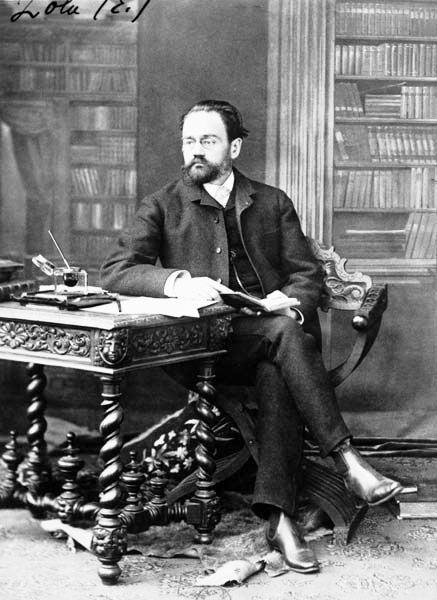 Zola 1870