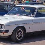 File 1974 Ford Capri Rs 3100 Front Jpg Wikimedia Commons