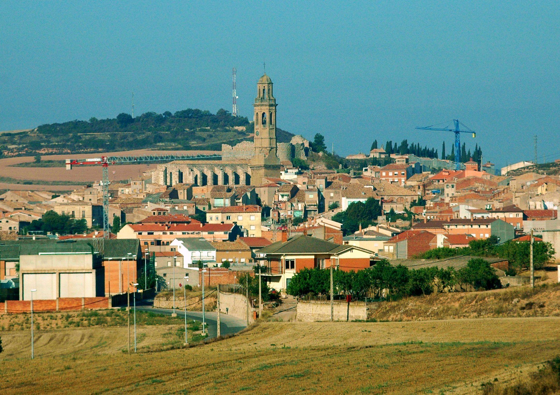 Calaf City