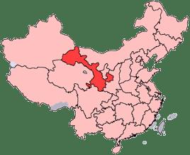 Gansu Province
