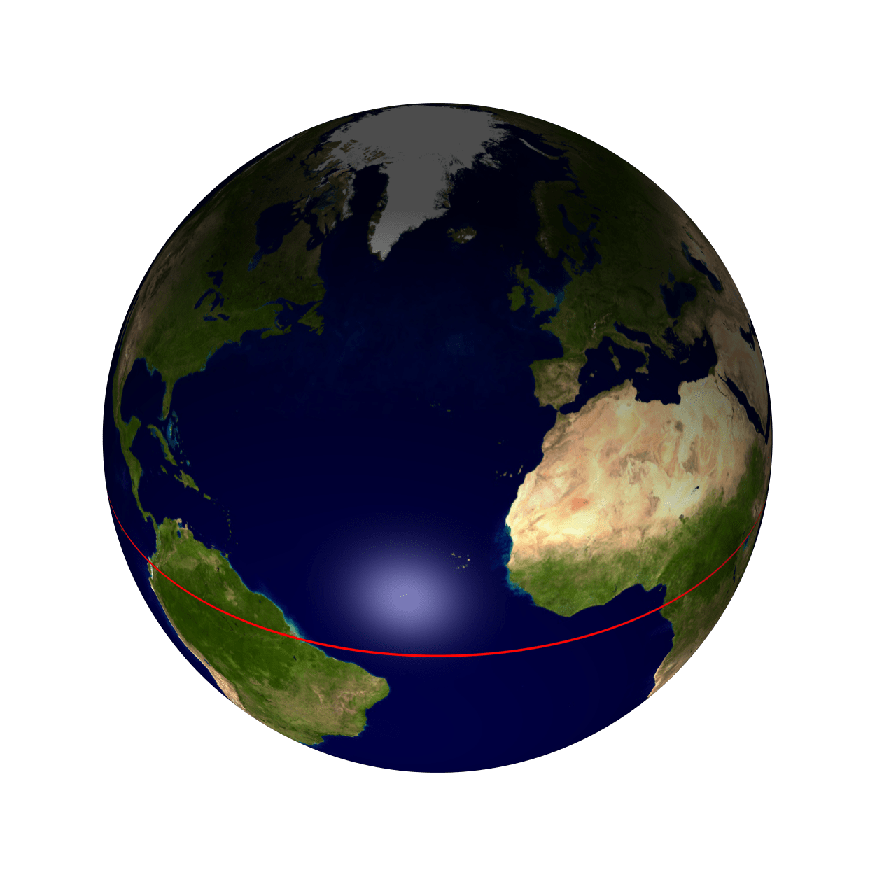 File Earth Equator Northern Hemisphere