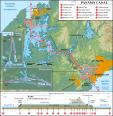 Panama Canal Wikipedia