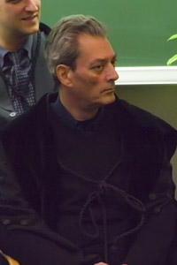 Paul Auster on 19 september 2007.