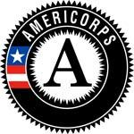 English: AmeriCorps logo
