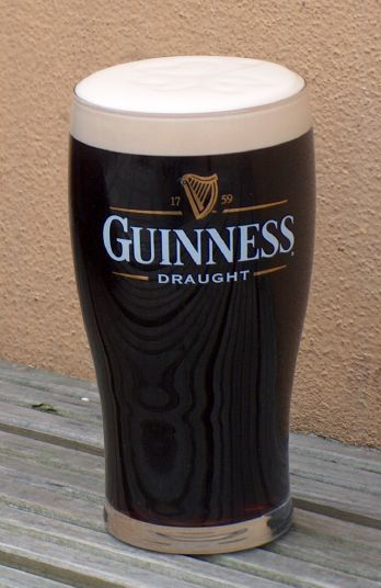 picture of Guinness beer