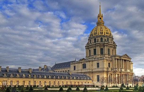 Les Invalides Museum,Hours & Facts - Tomb of Napoleon