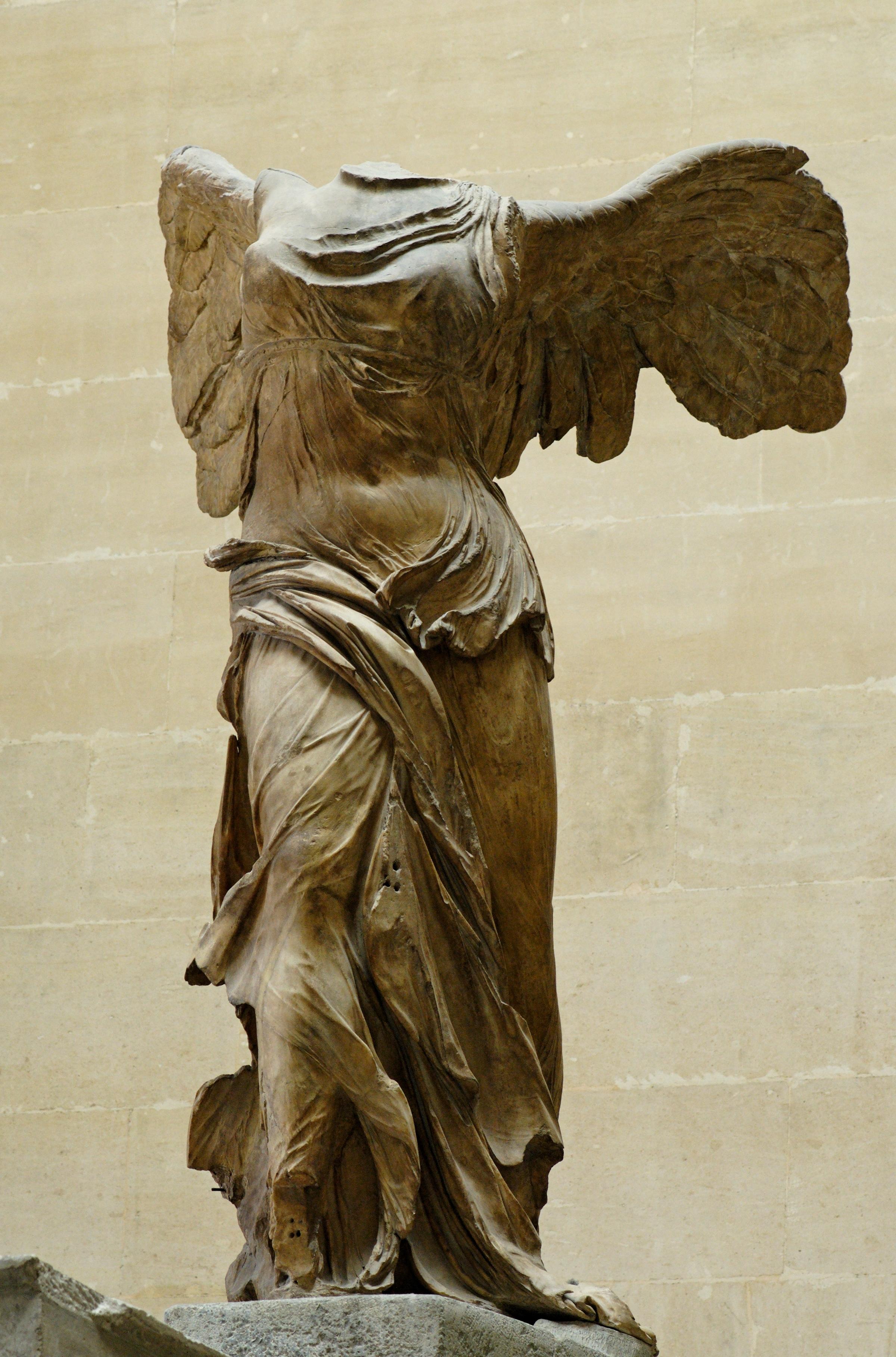 nanowrimo 2013 winner nike u2013 greek winged goddess of victory