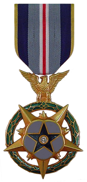 Congressional Space Medal of Honor