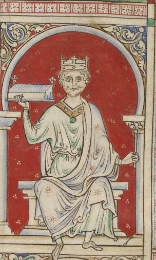 William II (Rufus)