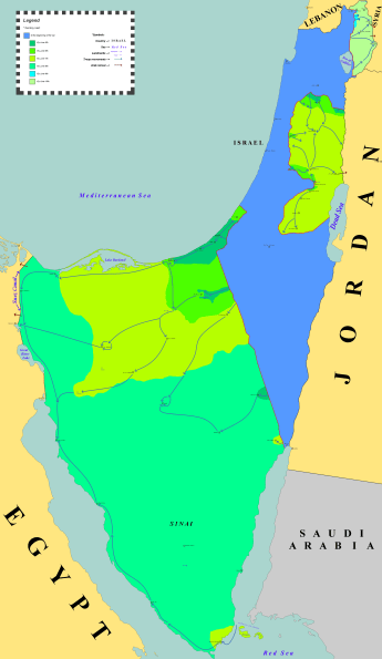 Six Day War Wikipedia