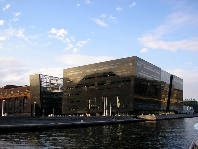 The Danish Royal Library - 15 Of The World's Greatest Libraries
