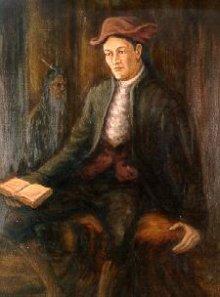 David Brainerd (1718-1747)