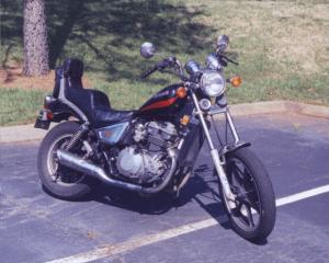 Kawasaki 454 LTD  Wikipedia