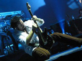 Approccio alla chitarra solista, scala pentatonica