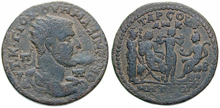 https://i1.wp.com/upload.wikimedia.org/wikipedia/commons/9/94/Bronze_Maximinus_I-Paris-Tarsos_AE36_SNGFr_1587.jpg