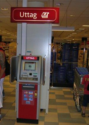 Automated teller machine  Wikipedia