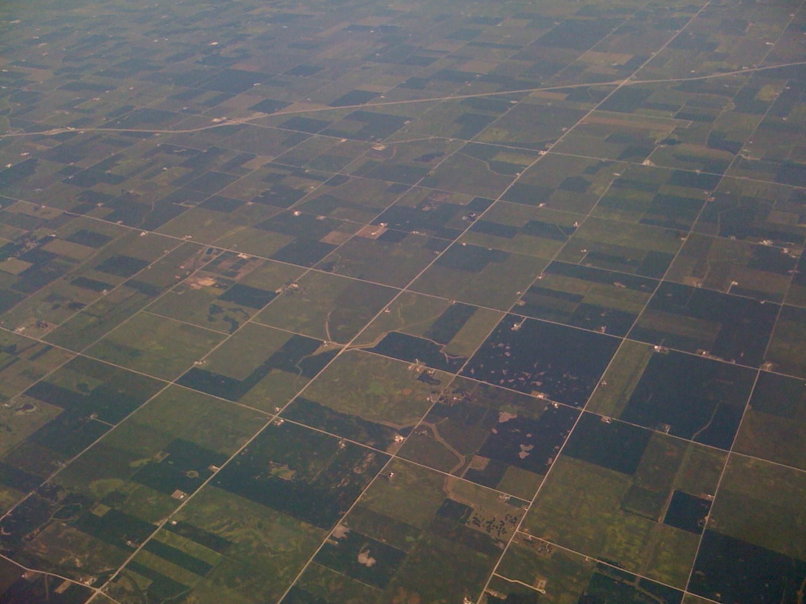 Section United States Land Surveying