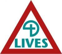 LIVES official logo