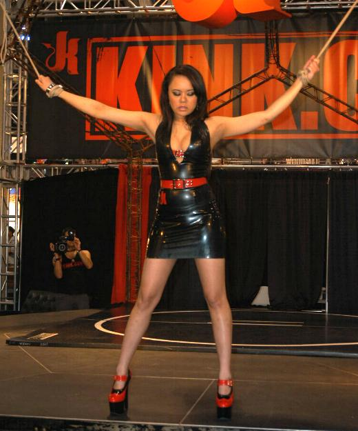 Kayla erin cosplay nude