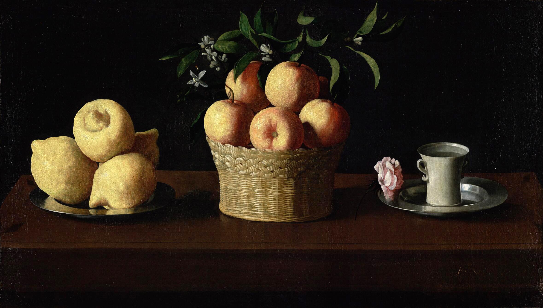 1633, Öl auf der Leinwand, 60 x 107 cm, Norton Simon Museum, Pasadena