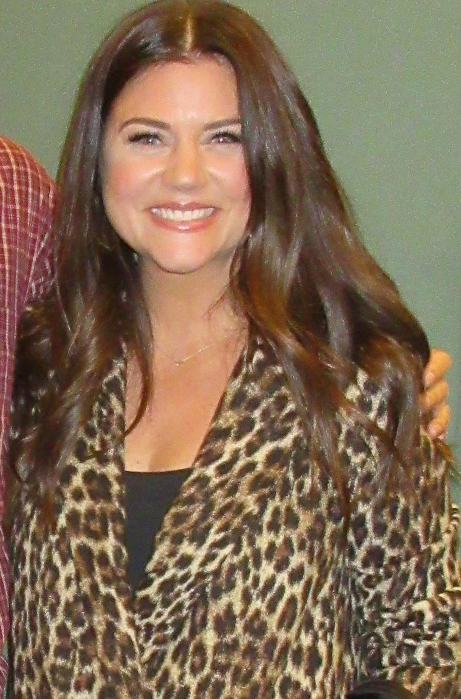 Tiffani Thiessen Wikipedia