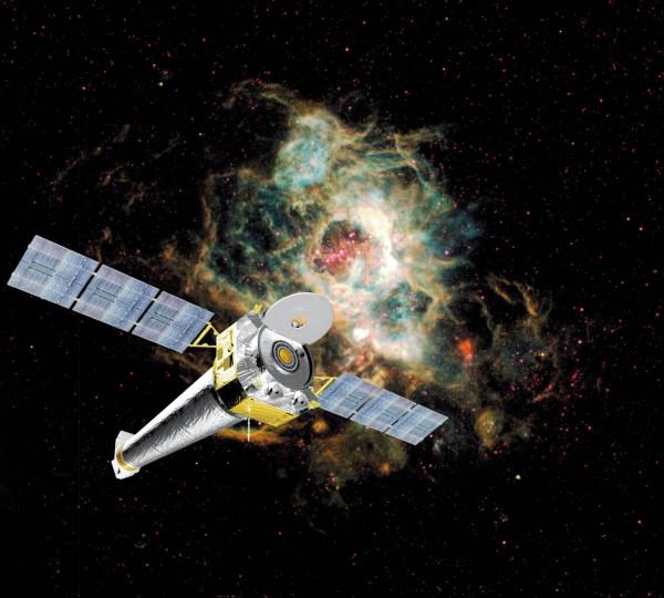 FileChandra Xray Observatoryjpg