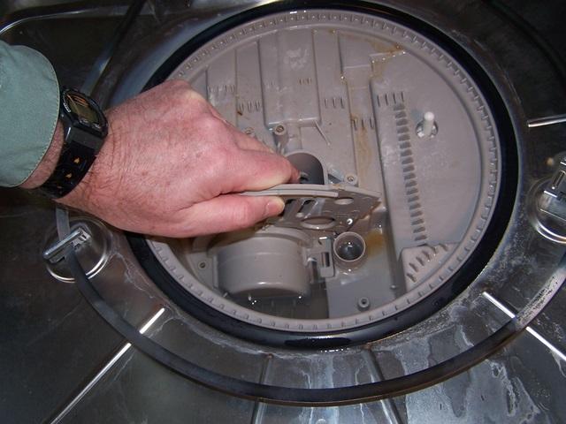 How To Repair DishwashersKitchenAid RepairChopper