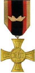 English: Badge of Honour of the Bundeswehr Deu...