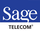 Sage Telecom Logo