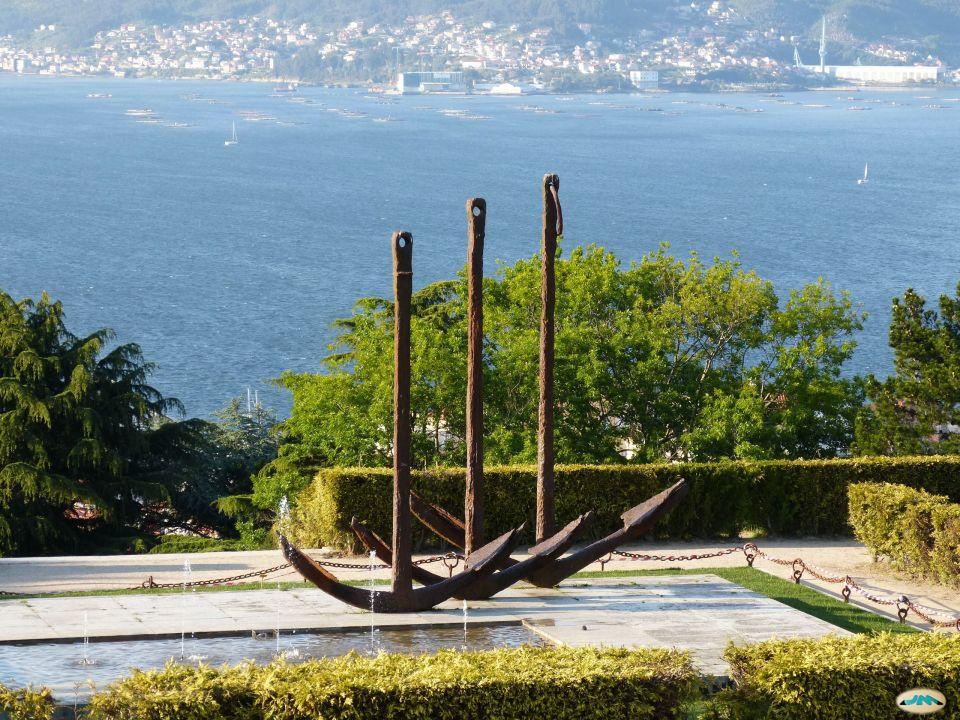 Monte del Castro - Wikipedia, la enciclopedia libre