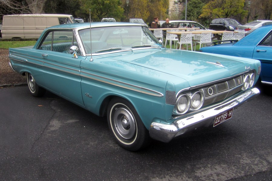 1965 pontiac cars » Mercury Comet   Wikipedia 1964 Mercury Comet Caliente Coupe  9321170381  jpg