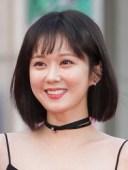 Jang Na-ra in July 2017