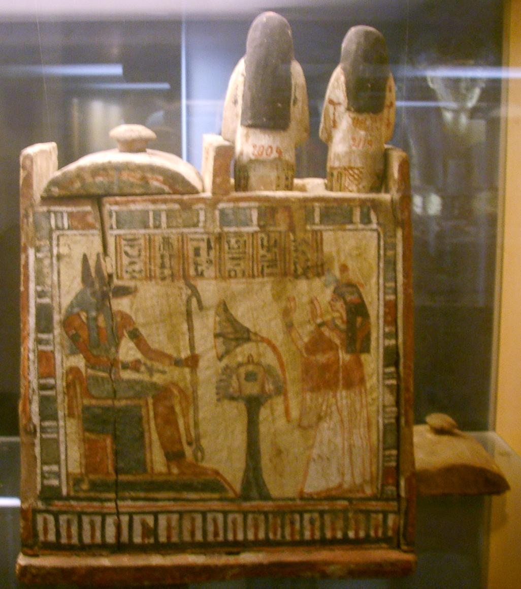 Anubis Wikipdia