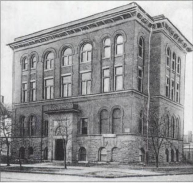 Toledo Medical College Wikipedia