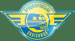 Приднепровская железная дорога — Википедия