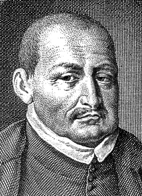 Español: Retrato de Bartolomé Leonardo de Arge...