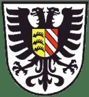 Deutsch: Landkreiswappen des Alb-Donau-Kreises