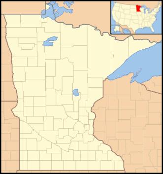 como é morar em Minnesota EUA