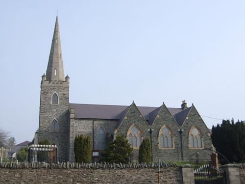 Conwal Parish Church (Church of Ireland) - Wikipedia