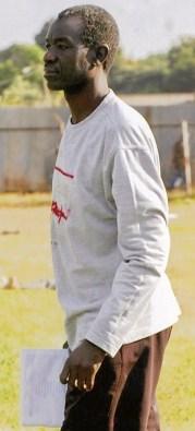 Peter Kaumba Wikipedia