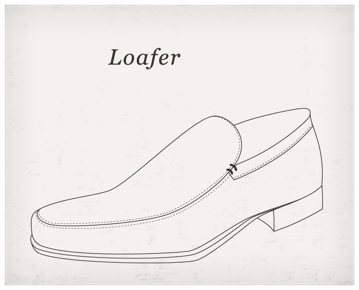 Loafer Wikipedia