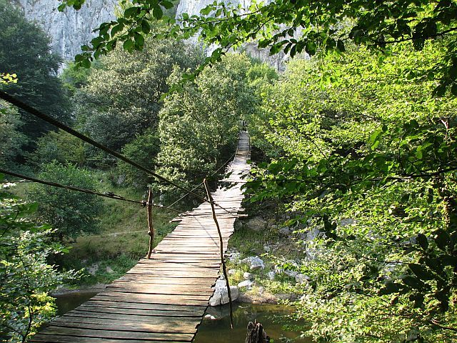 Nera Gorge Beușnița National Park Wikipedia